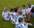 G-Jugend im Spiel gegen SF Wüsting 04.06.14