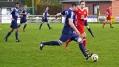 2:1 gegen den TSV Großenkneten
